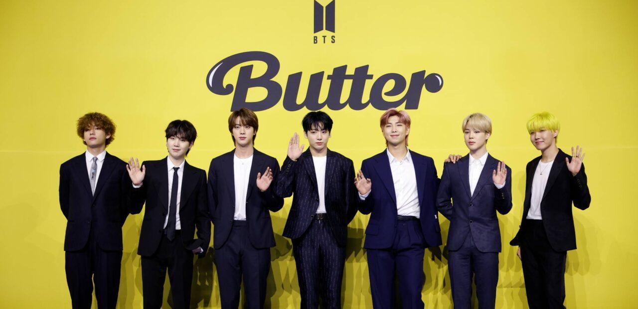 BTS | Business Insider Mexico