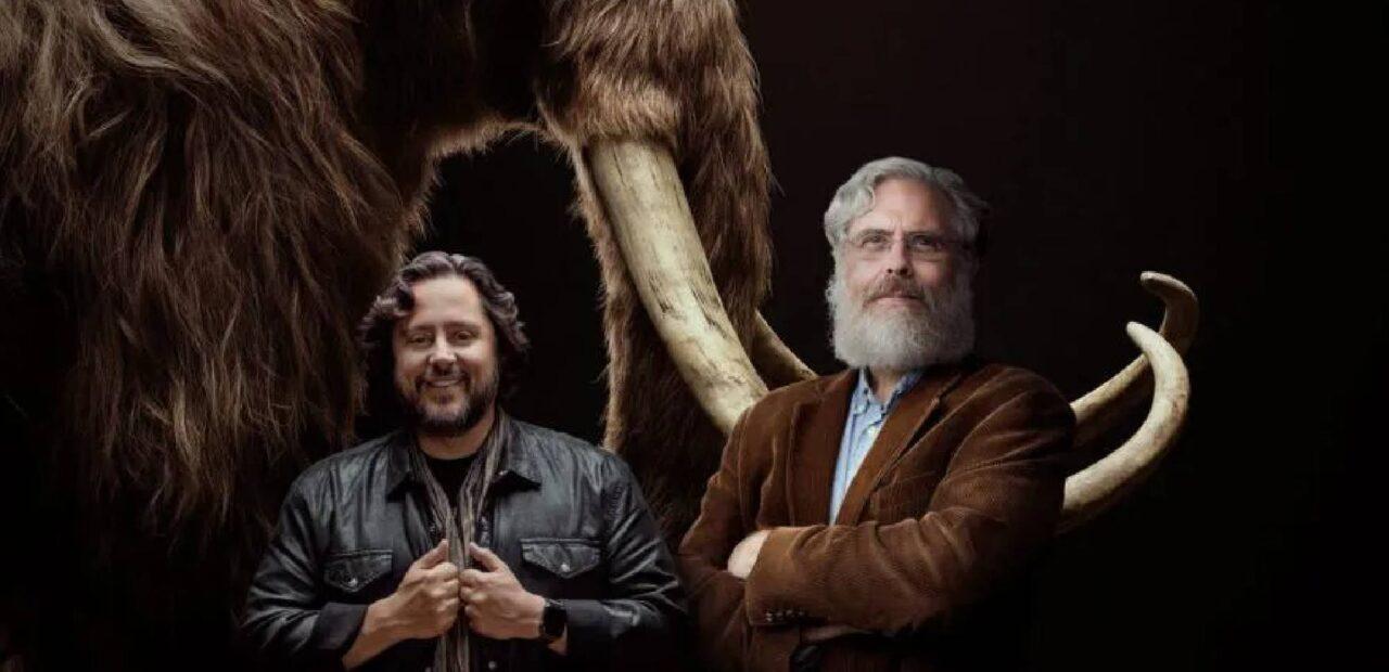 mamut lanudo   Business Insider Mexico