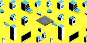 La industria de electrodomésticos quiere  microchips hechos en México para solucionar la disrupción a sus cadenas de suministro