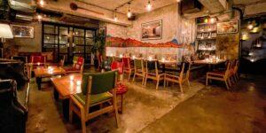 El mejor bar de Asia en este momento es un bar de inspiración mexicana en Hong Kong con un menú de 41 páginas y una colección de 200 botellas de licores de agave