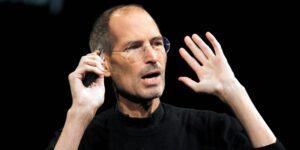 """El """"no-tiempo"""" —el secreto utilizado por Steve Jobs, Charles Darwin y Albert Einstein— puede impulsar tu creatividad"""
