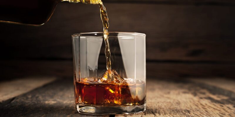 diferencia entre whisky y bourbon | Business Insider Mexico