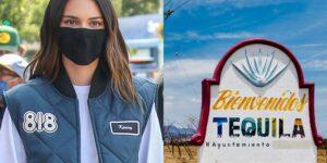 Kendall Jenner dice que su tequila 818 retribuye a la comunidad de Jalisco —meses después que se enfrentara a las críticas por lanzarla