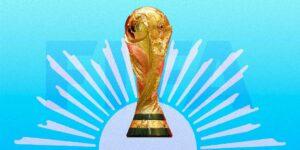 La mayoría de aficionados están a favor de celebrar los Mundiales cada 2 años, según un sondeo de la FIFA