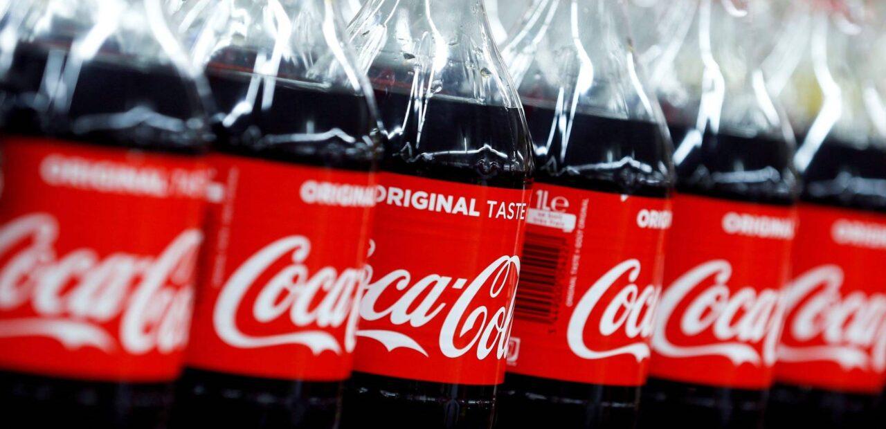 conductores camiones Coca-Cola   Business Insider México