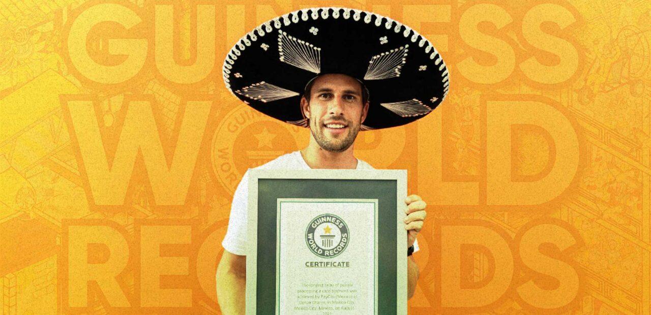 mariachi Récords Guinness 2022 | Business Insider Mexico