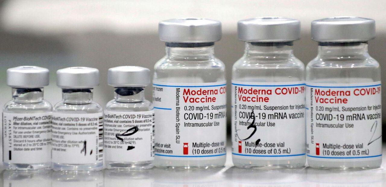Moderna inmunidad | Business Insider Mexico