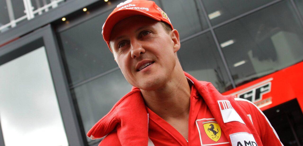Michael Schumacher   Business Insider Mexico