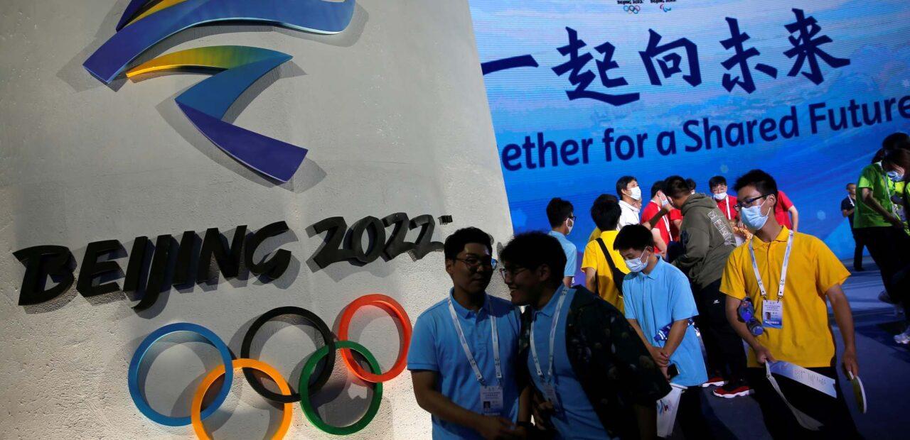 Beijing 2022 | Business Insider Mexico