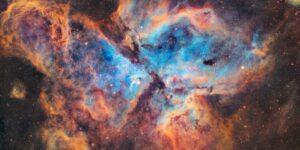 Cómo se hace la astrofotografía —un experto cuenta su experiencia capturando impresionantes fotografías del espacio