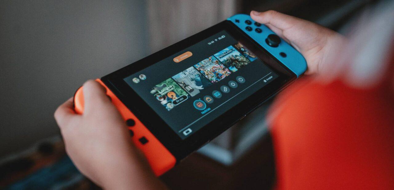 Nintendo Switch audífonos Bluetooth   Business Insider Mexico