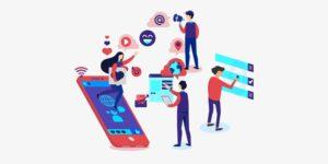 Salud, bebidas alcohólicas y entretenimiento: los sectores que más incrementaron su publicidad digital en 2021