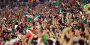 7 partidos de futbol mexicanos, en diferentes competencias, se han detenido en lo que va del 2021 por el grito homofóbico
