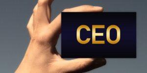 3 rasgos que los fundadores de empresas deben buscar al elegir a su sucesor como CEO
