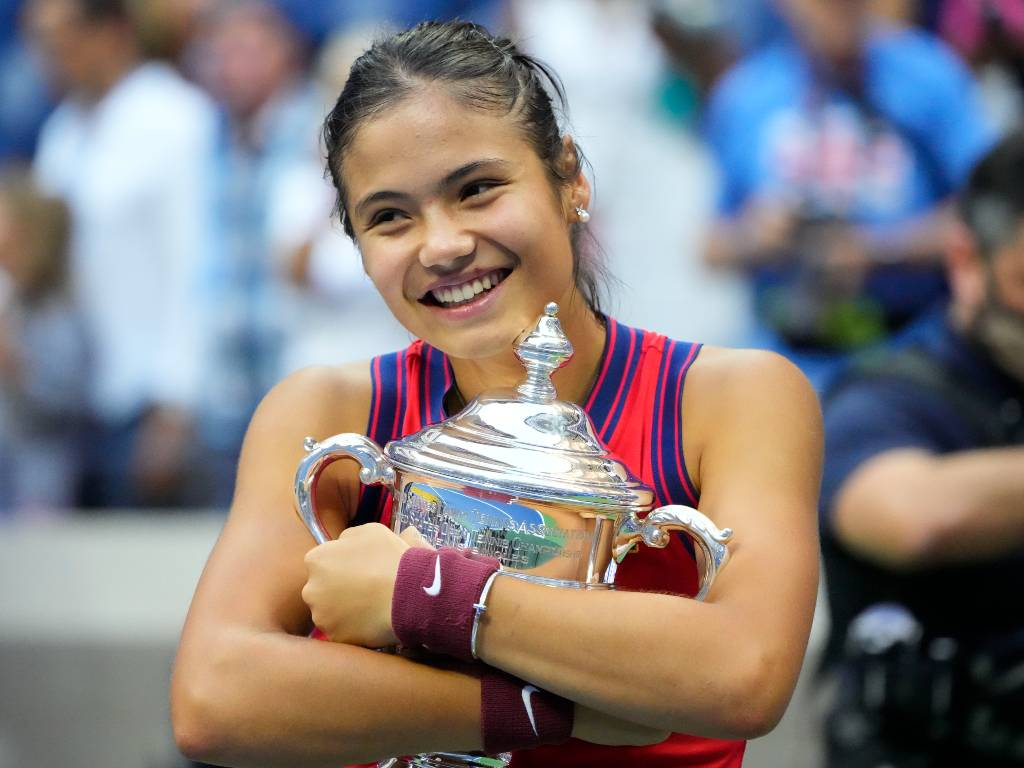 tenis US Open