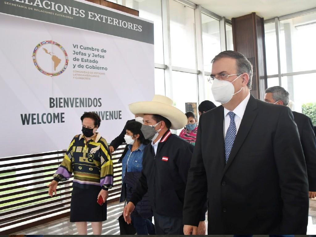 CELAC | Business Insider Mexico