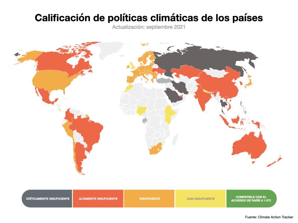 crisis climatica | Business Insider Mexico