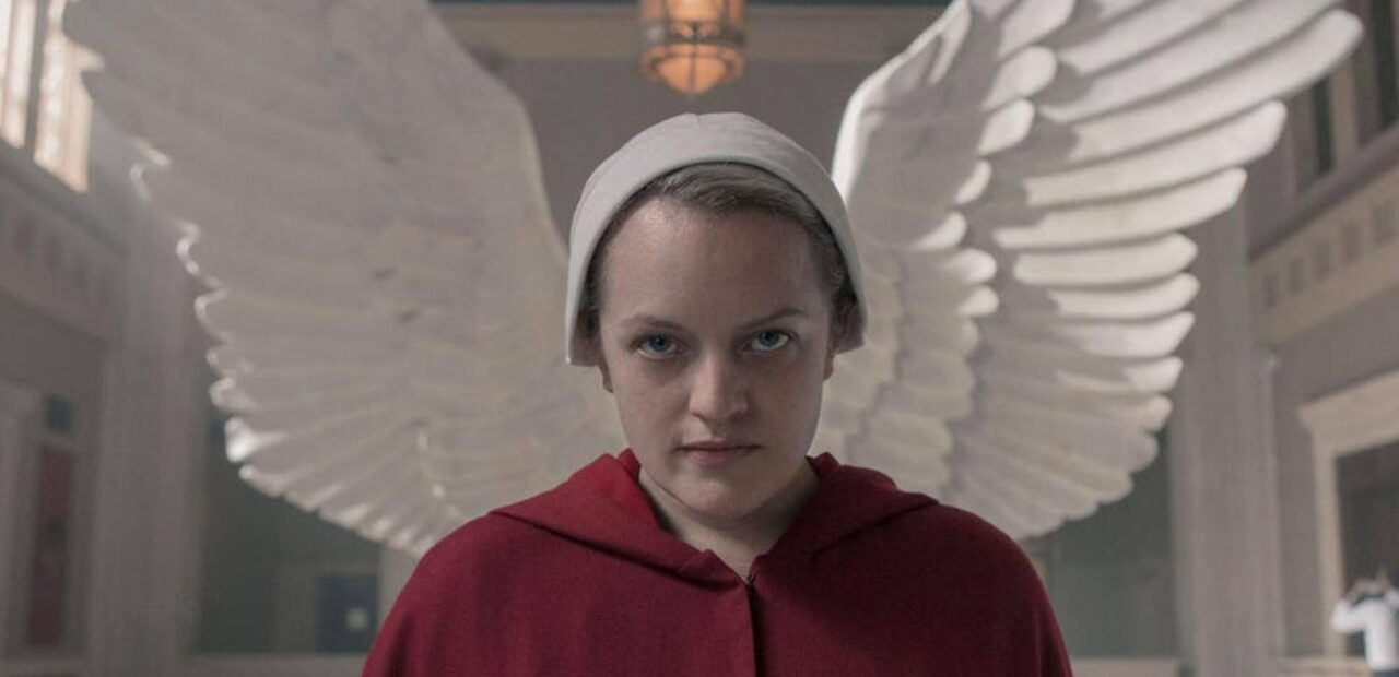 The Handmaid's Tale | Business Insider Mexico