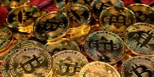 Bitcoin cae por debajo de 45,000 dólares entre preocupación por el posible default del segundo más importante desarrollador inmobiliario de China