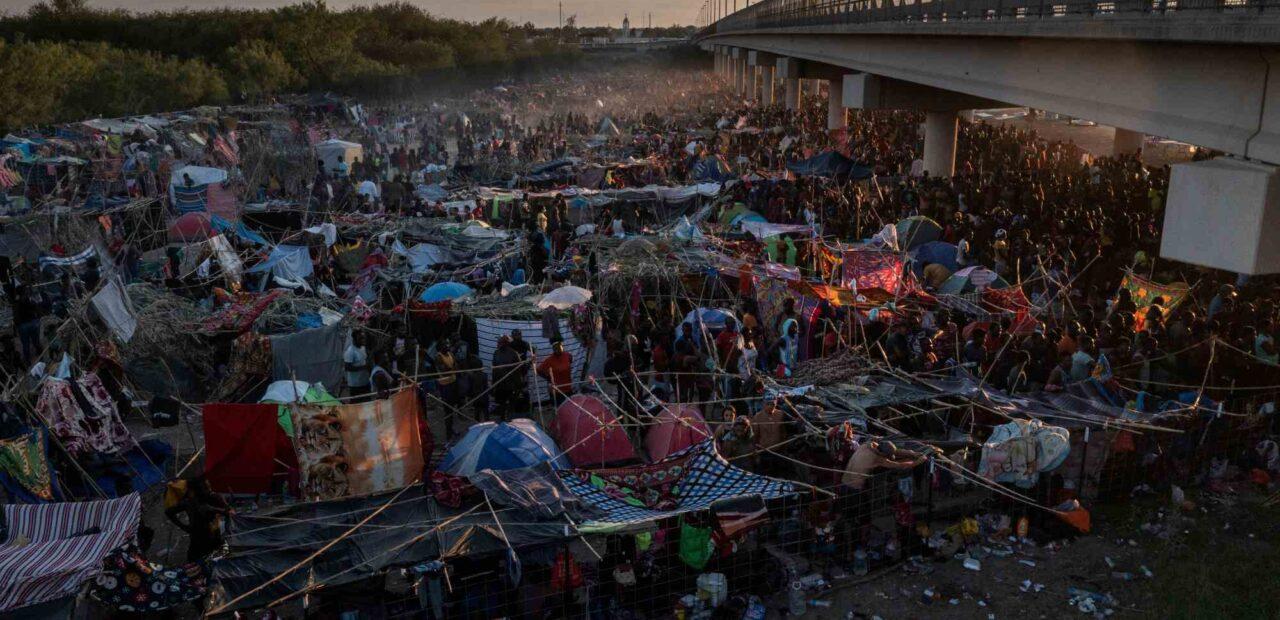 migrantes_frontera_eu_mexico  Business Insider México