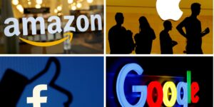 Las grandes empresas de tecnología compran pequeñas startups por 264,000 millones de dólares —el gobierno de Biden refuerza su vigilancia sobre ellas