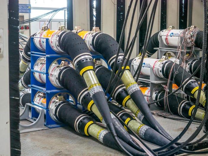 cables submarinos internet