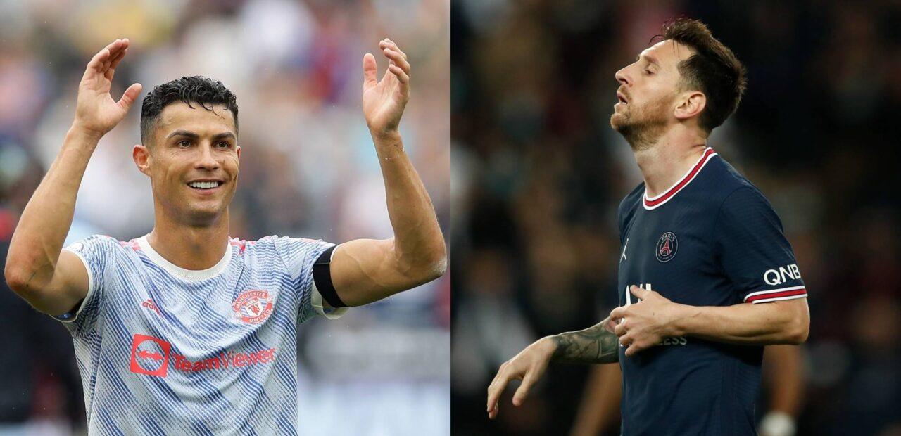 Cristiano Messi | Business Insider Mexico