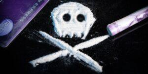 Las redes sociales censuran el arte NFT de 'cocaína' de un artista colombiano