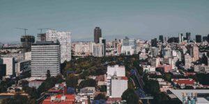 Estas son las 5 colonias con mayor demanda inmobiliaria en Ciudad de México —y qué tanta actividad sísmica hay en ellas