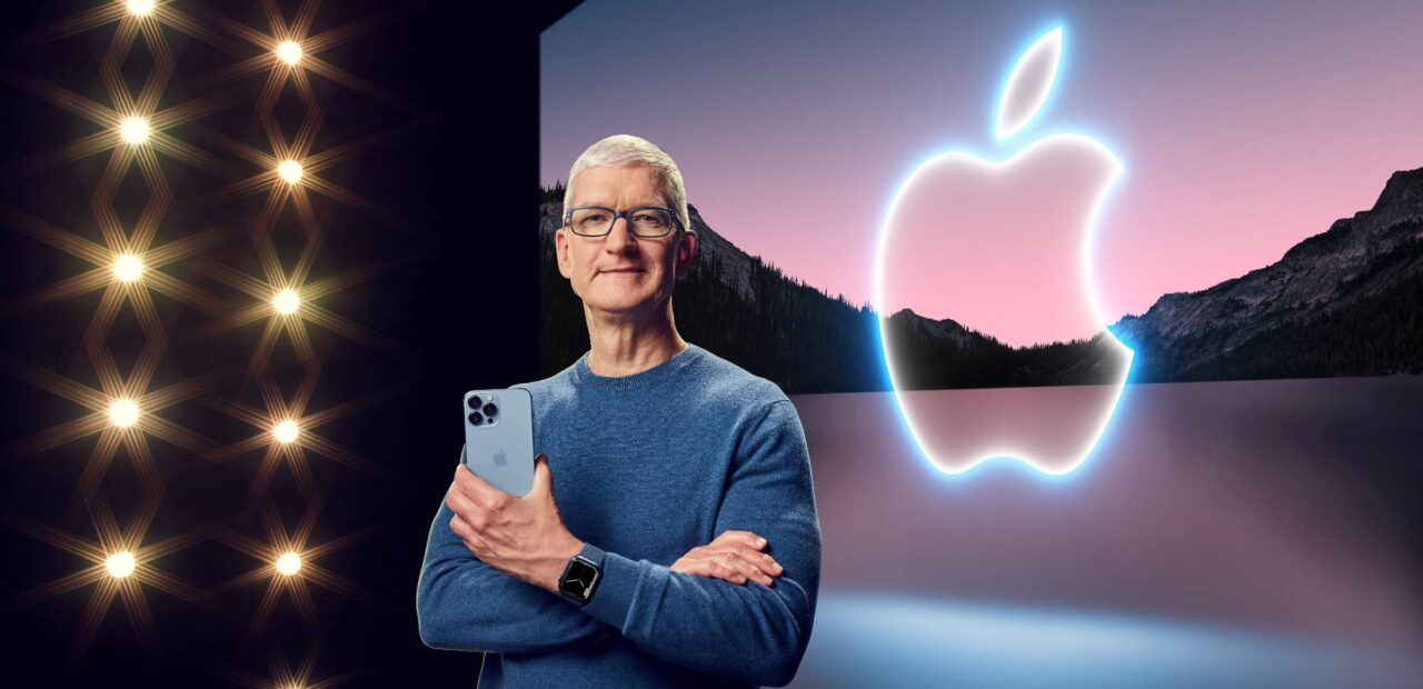 Tim Cook | Business Insider Mexico