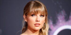 Taylor Swift dijo que una tendencia en TikTok la motivó a lanzar 'Wildest Dreams (Taylor's Version)'