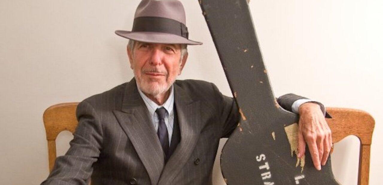 Documentales Leonard Cohen | Business Insider México