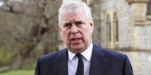 El príncipe Andrés del Reino Unido recibe una demanda por agresión sexual en Estados Unidos
