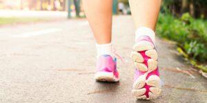 El mito de los 10,000 pasos y cómo en verdad perder peso caminando