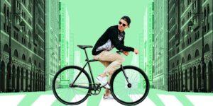 Los mexicanos serían más felices caminando, usando bicicleta o motocicleta que el transporte público, según un estudio de Kantar