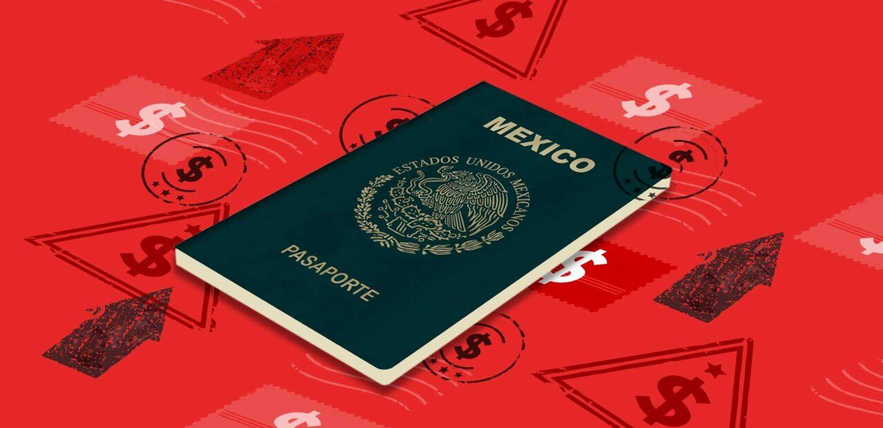 pasaporte costo | business insider méxico