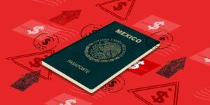 El momento para sacar tu pasaporte es ahora, porque aumentará sustancialmente su precio en 2022 —Hacienda contempla aumentos de doble dígito