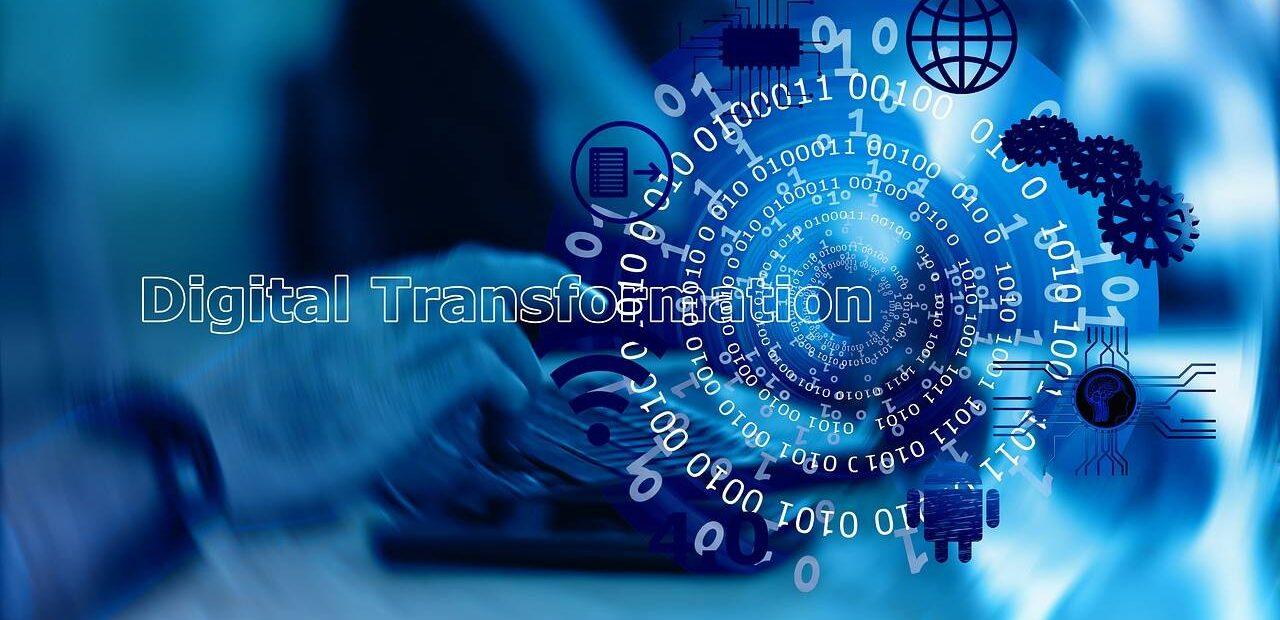 transformación digital   Business Insider México