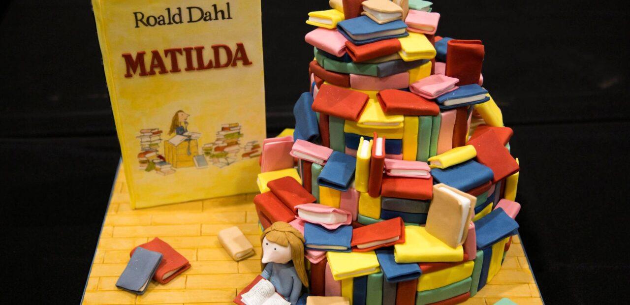Roald Dahl | Business Insider México