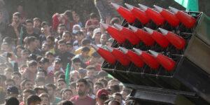 El fondo de criptomonedas de Hamas se acerca al millón de dólares, rebasando a otros grupos militantes, señaló Coinbase