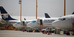 Aeroméxico obtiene prórroga en Nueva York para presentar su plan de reestructura bajo el Capítulo 11