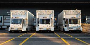 DriveTag ofrece que repartidores de empresa paguen peaje y combustible con un solo dispositivo —y así funciona