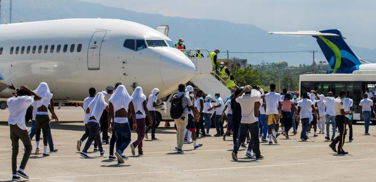 migrantes haitianos | Business insider Mexico