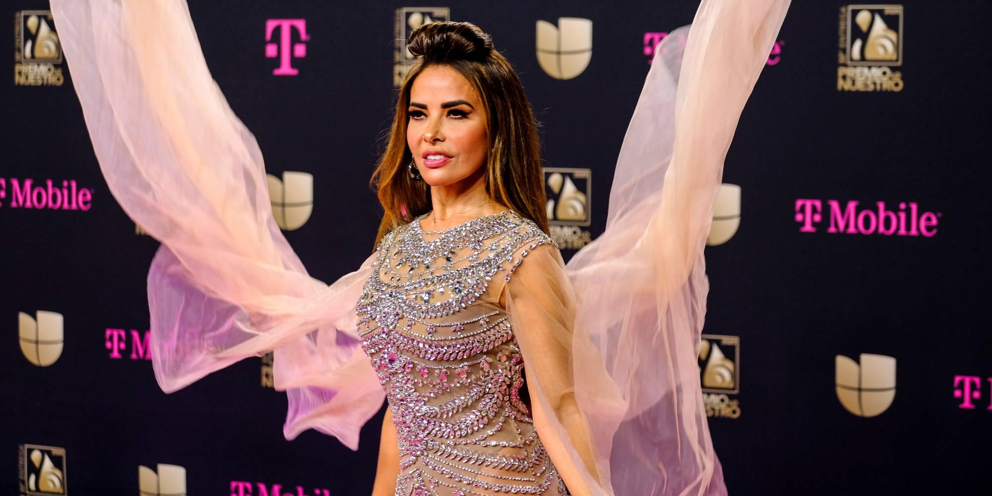Gloria Trevi | Business Insider México