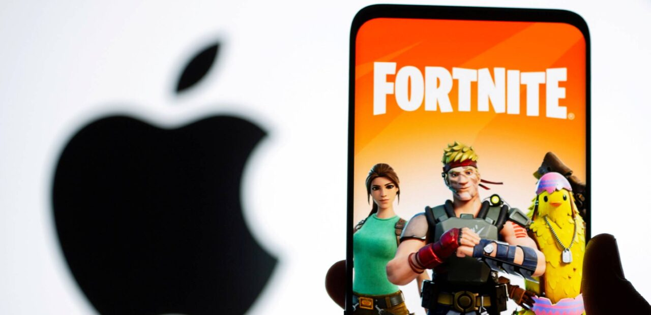 Fortnite App Store   Business Insider Mexico