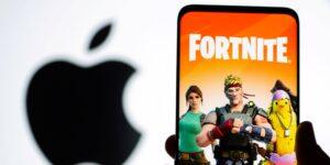 'Fortnite' de Epic Games estará vetado de la App Store hasta que concluyan todas las apelaciones judiciales —esto podría durar hasta cinco años