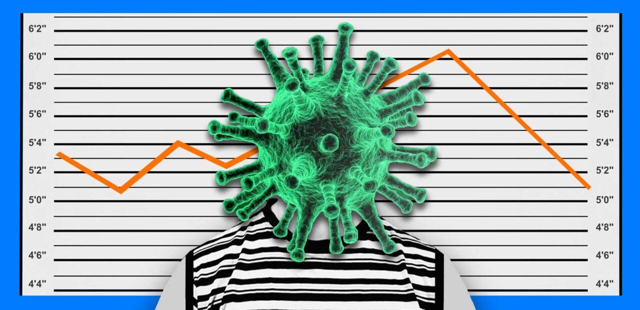 pandemia delitos | business insider méxico