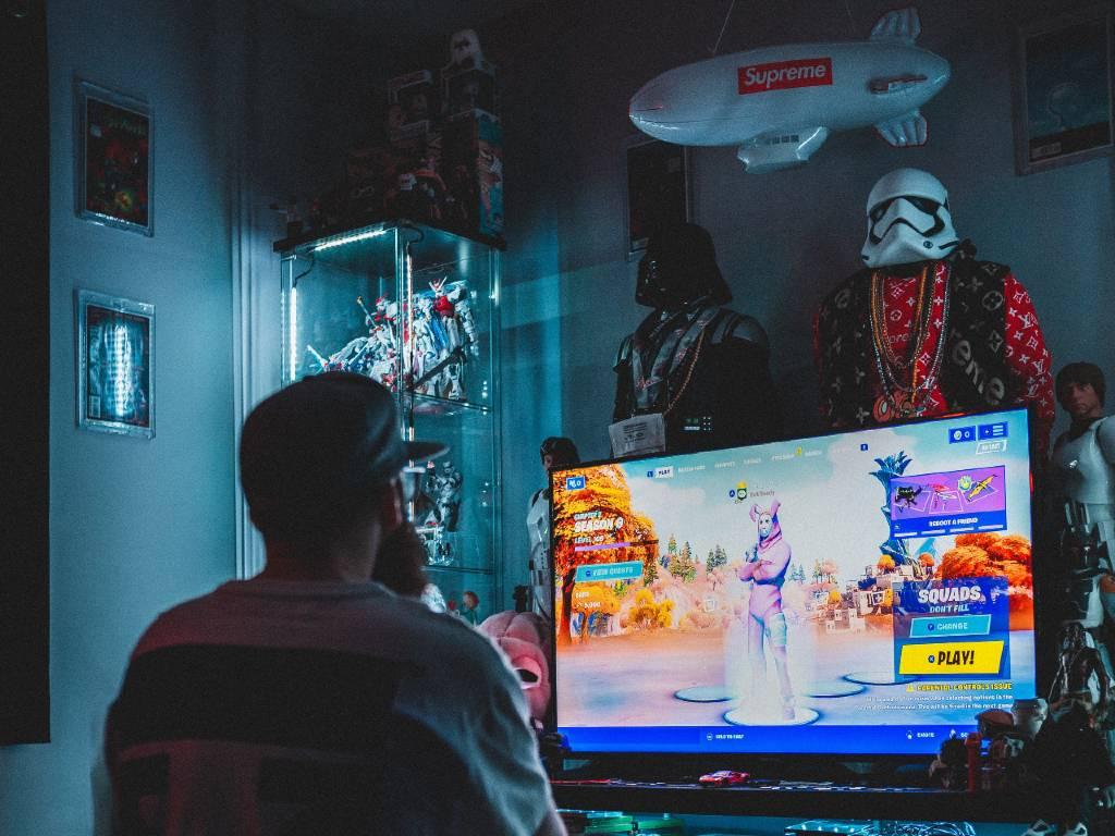 mitos videojuegos