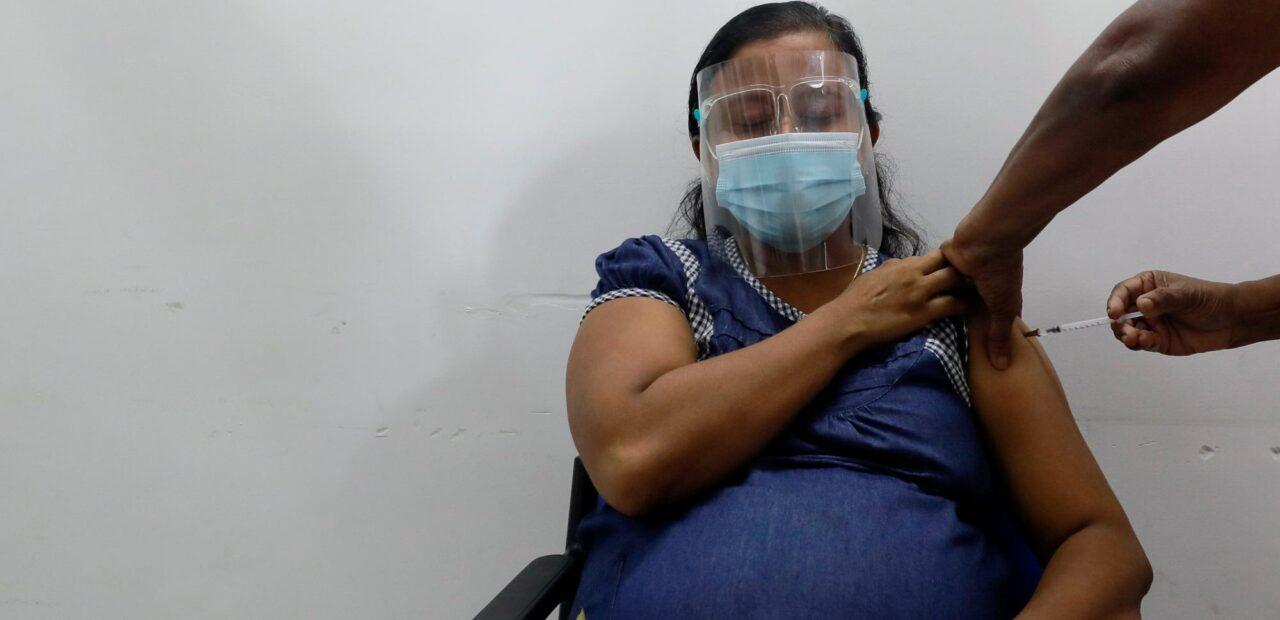 embarazadas_covid |Business Insider México