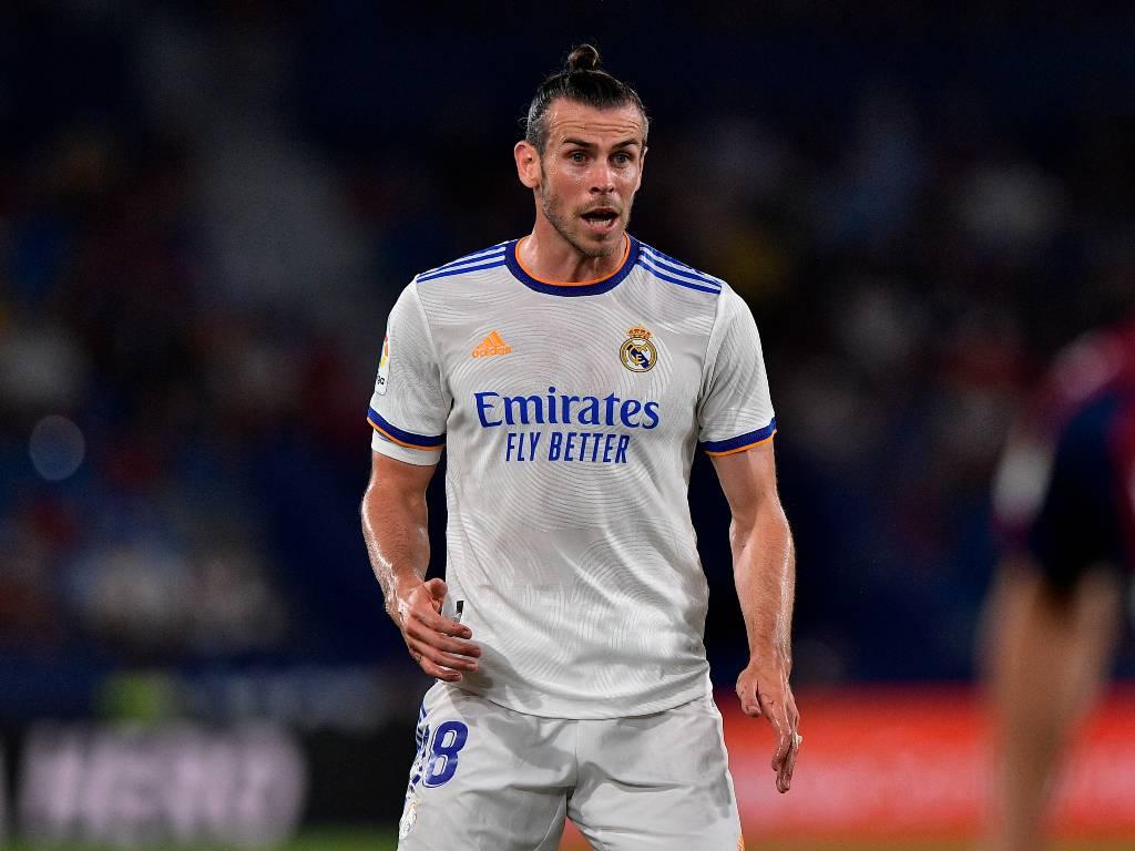 Gareth Bale Cristiano Messi